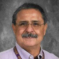 Gil Alvidrez