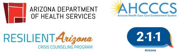 Resilient Arizona Crisis Counseling Program